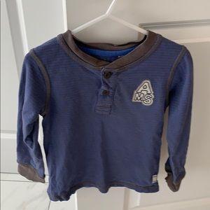 Boy's Mexx shirt